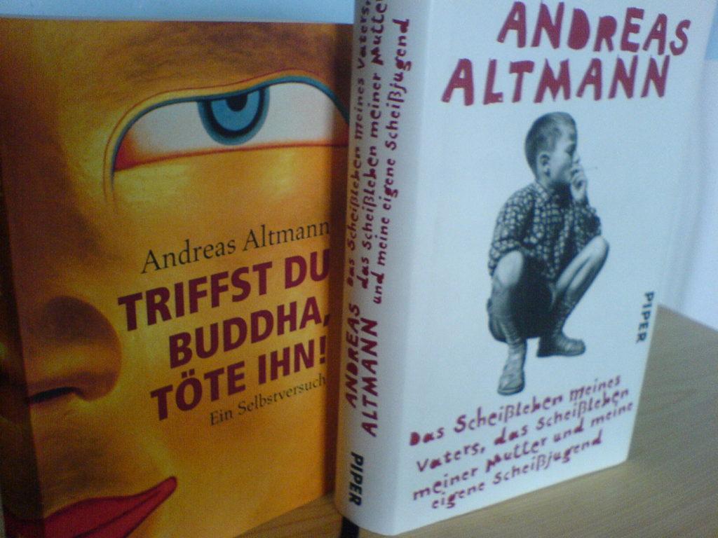 Bücher von Andreas Altmann