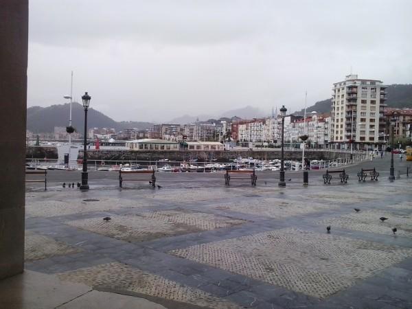 In Castro Urdiales