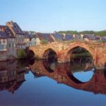 Jakobsweg Frankreich: Die Via Podiensis ist einer der Wege in Frankreich