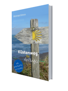 eBook Küstenweg für Anfänger