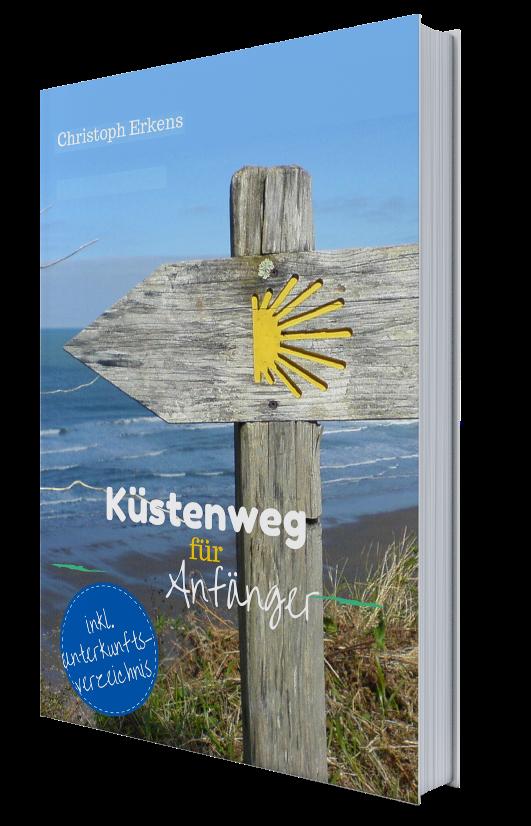 Mein eBook Küstenweg für Anfänger