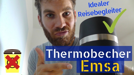 Thermobecher Emsa im Test