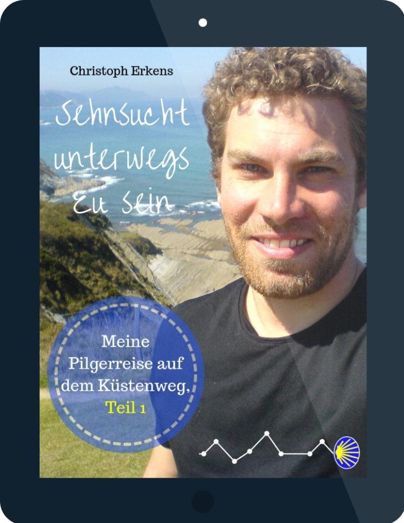 In diesem eBook beschreibe ich meine Pilgerreise
