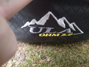 Ula Ohm 2 0 zoom
