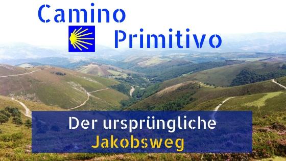 Der Camino Primitivo ist sehr anspruchsvoll
