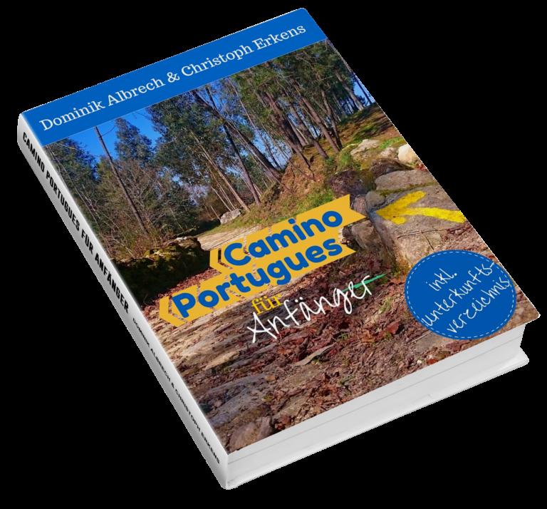 Camino Portugues für Anfänger unser eBook