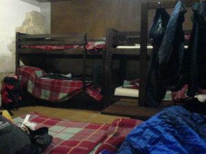 Kosten für Übernachtungen auf dem Camino Santiago