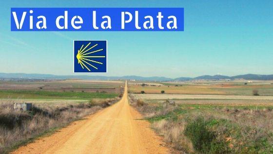 Via de la Plata (2)