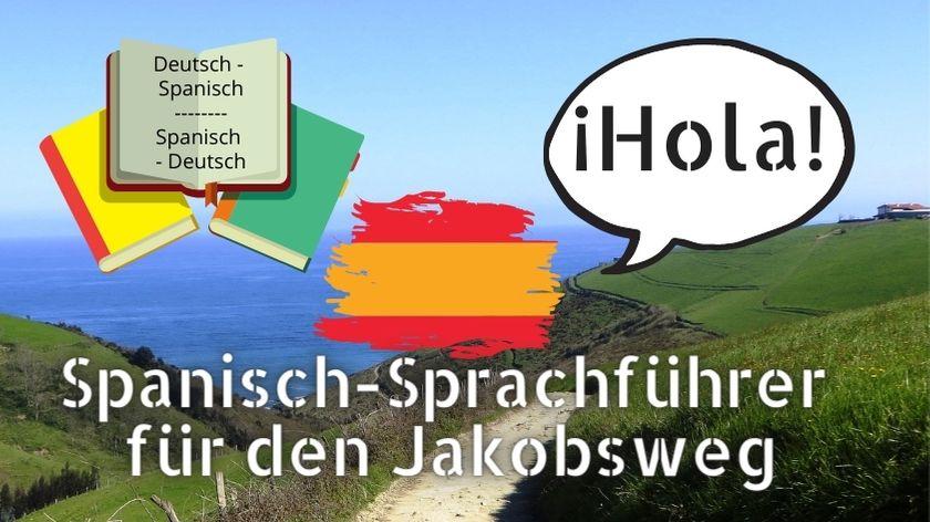 Spanisch Sprachführer