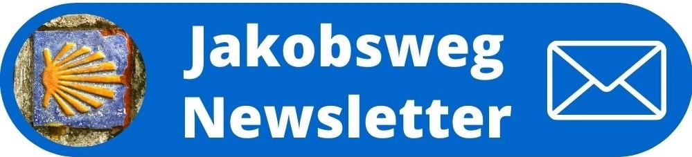 Newsletter Jakobsweg