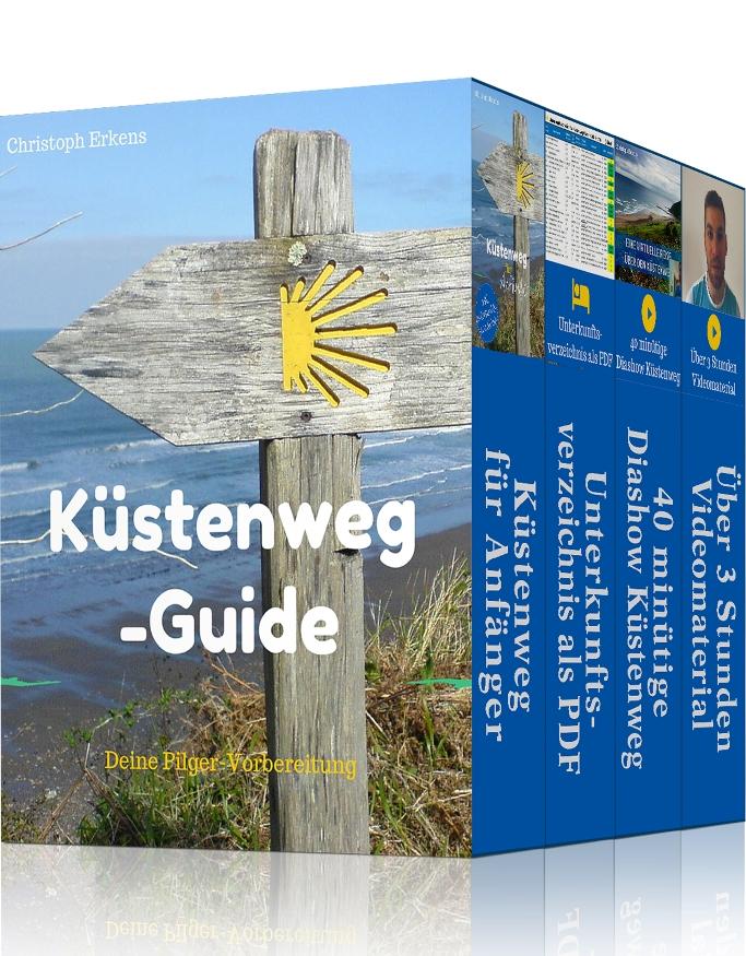 Küstenweg Guide Box
